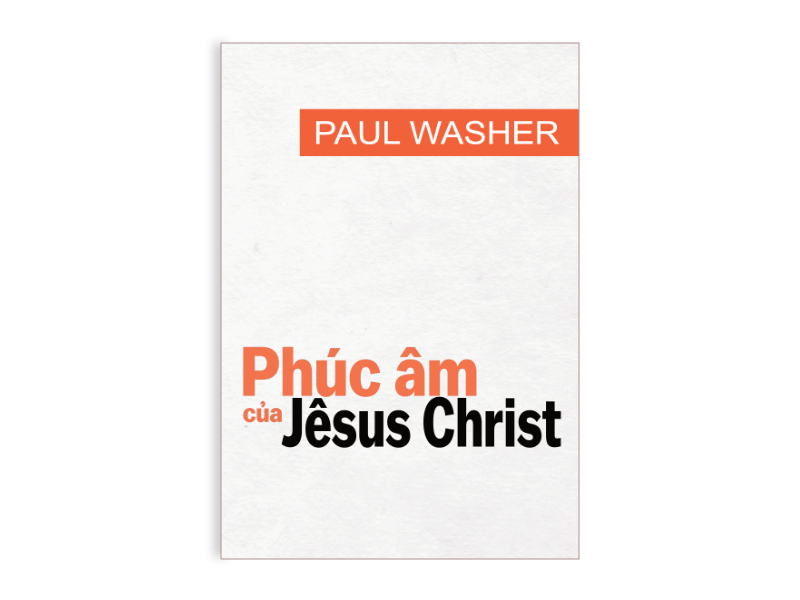 Phúc âm của Jesus Christ